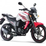 FZ-S col-red