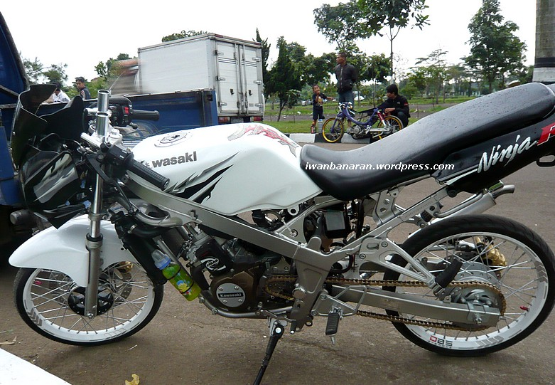 All About Motorcycles » Yamaha Jupiter-Z