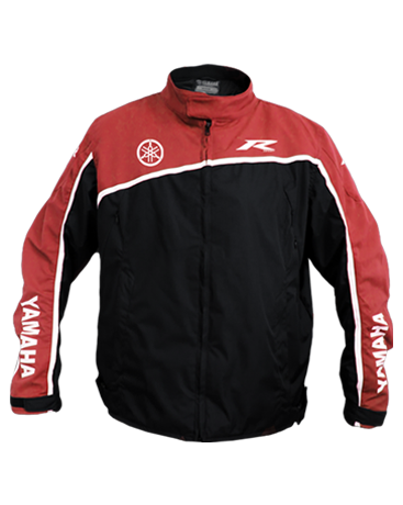 Jacket R Concept Red