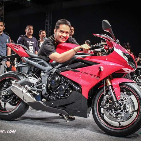 Triumph Indonesia Launched (13)