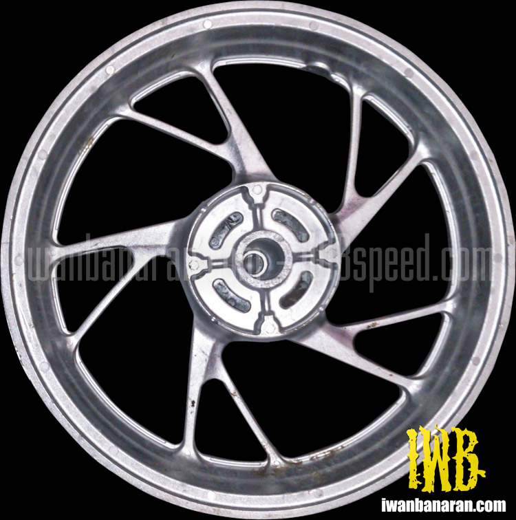 Honda K15G spoke wheels-2