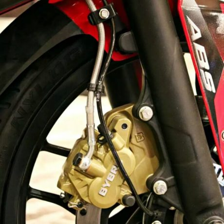 Bajaj-Pulsar-RS200-Launch-Front-Disc-Brake-with-ABS