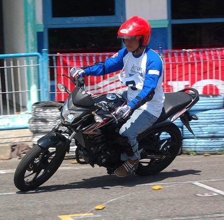safety riding (2)