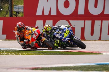 Marc forced rossi