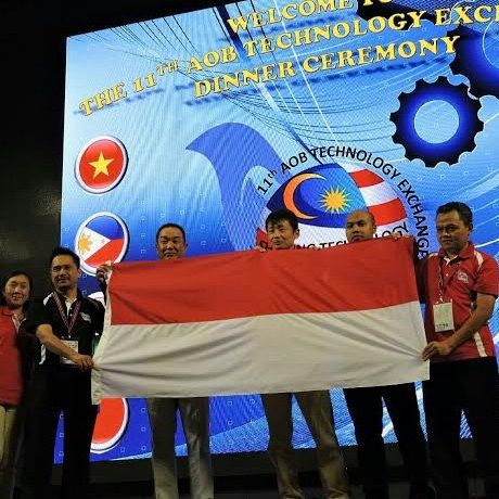 The 11th Asia & Oceania Technology Exchange (1)