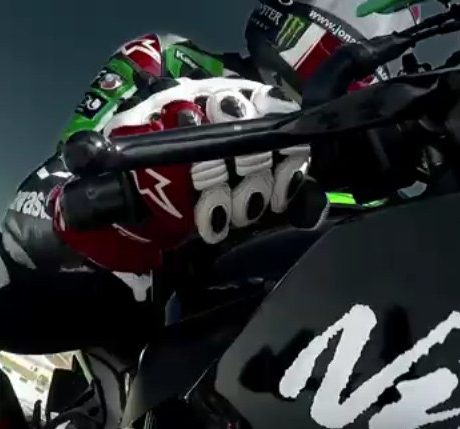 new ZX10r
