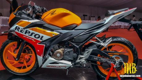 All new CBR150R facelift  (18)