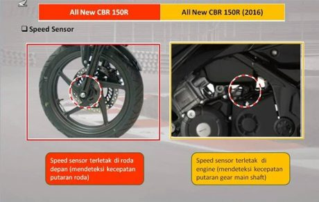 Honda new CBR150R vs old CBR150R (11)