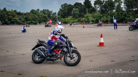 Astra Honda Safety Riding Instructors Competition (AHSRIC) 2016 (28)