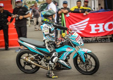 Honda dream cup Malang 2016 (1)