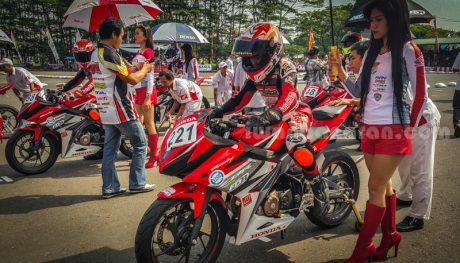 Honda dream cup Malang 2016 (2)