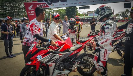 Honda dream cup Malang 2016 (3)