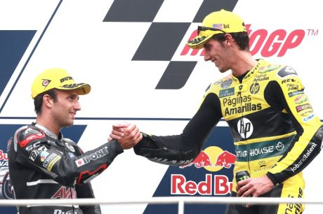 zarco and rins