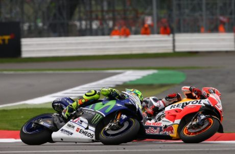 rossi vs marc
