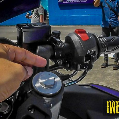Yamaha new R15 MY2017 review (1)