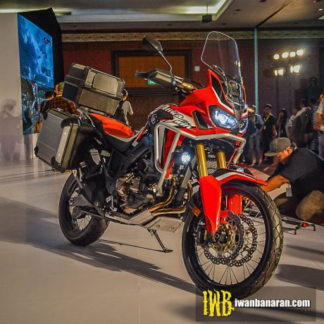 Africa Twin-2