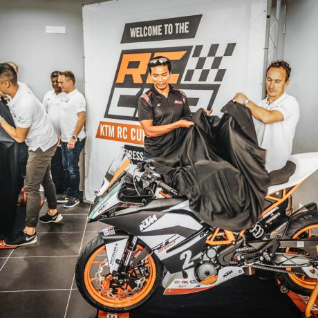 KTM RC CUP Asia (2)
