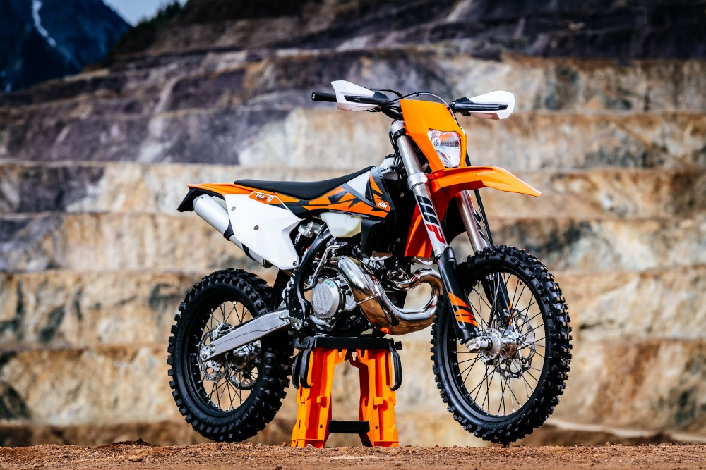 2018 ktm tpi. wonderful tpi 2018ktm250xcwtpi6 inside 2018 ktm tpi