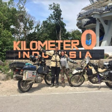 mike & Shannon DR650 (3)