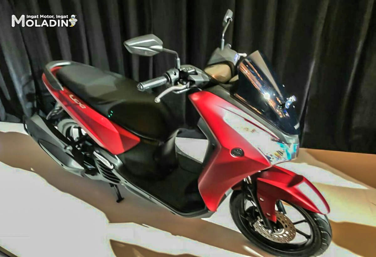 Image Result For Yamaha Lexy