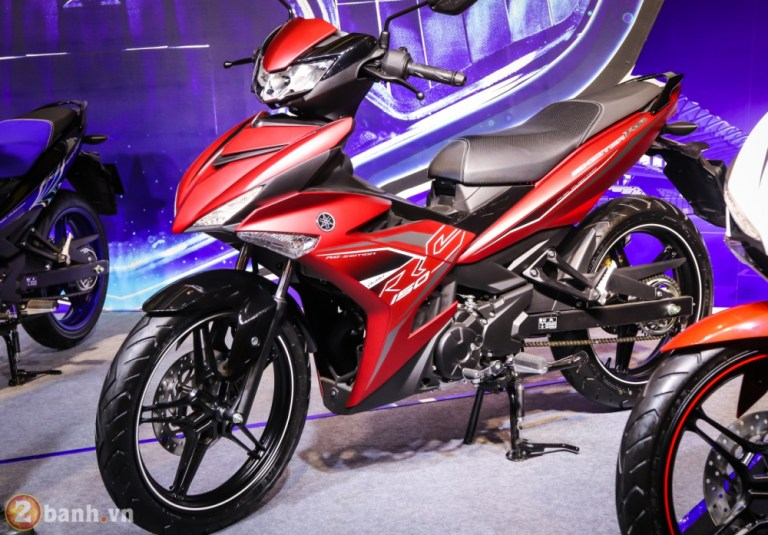 Mega gallery new Yamaha MX King 2019, resmi dirilis 29