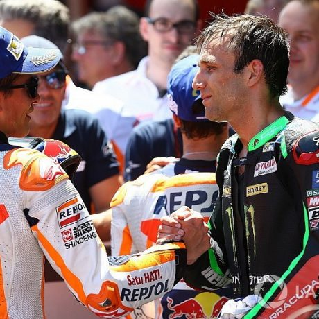 marc and zarco