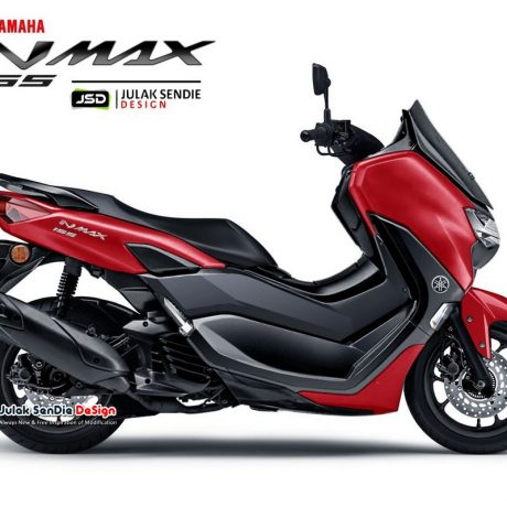 nmax-2020-red