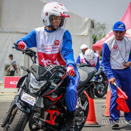 honda safety riding 2019 medan (15)