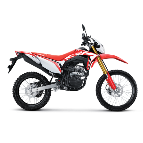 crf red