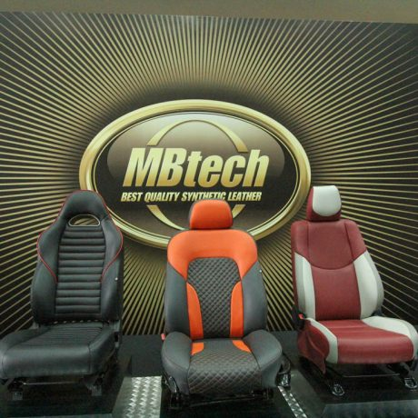 IAM MBtech – Booth