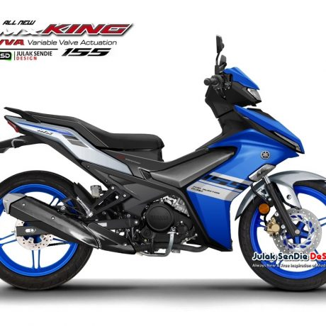 All New MX-King 2020 – Racing Blue (1)