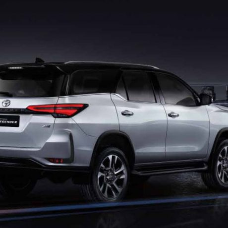 new toyota fortuner 2020 (7)
