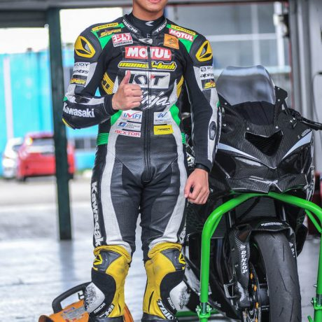 zx25r fadly s
