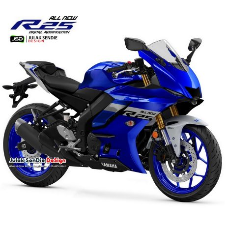 All New R25 2021