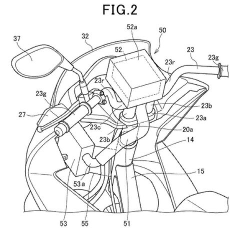 honda-curtain-style-airbag-patent-3-fig.-2
